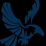 Águia-Azul-Fundo-Transparente